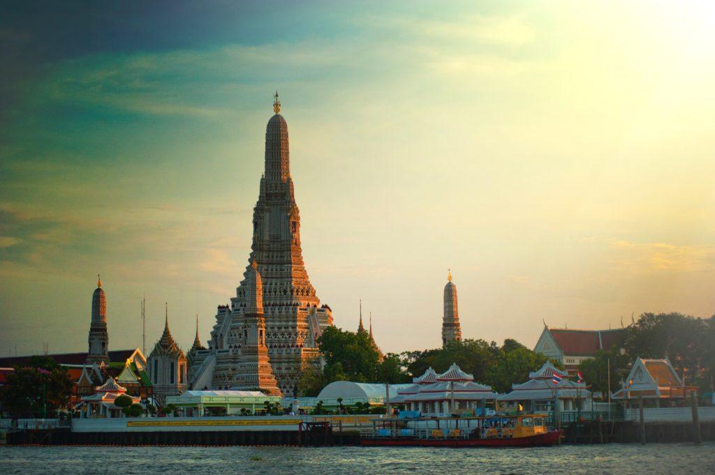 Bo och jobba i Thailand - Callcenter Jobb Utomlands
